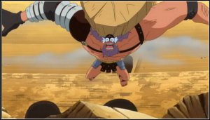 decription one piece episode 678-009