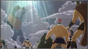 decription one piece episode 678-011