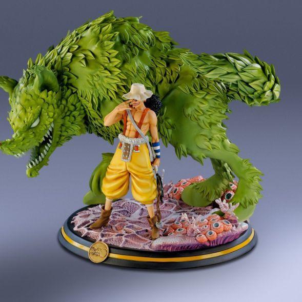 Figurine One Piece Tsume