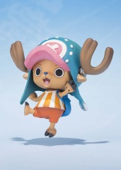 Figuarts Zero One Piece Tony Tony Chopper -5th Anniversary Edition- _2