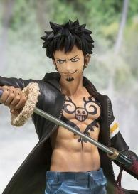 Figuarts Zero One Piece Trafalgar Law -Dressrosa Ver.-_3