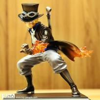 Last One Prize Sabo figure special ver 00