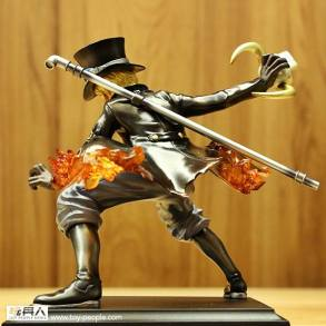 Last One Prize Sabo figure special ver 06
