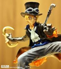 Last One Prize Sabo figure special ver 08
