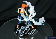 NAMI FIGUART MILKY BALL REVIEW
