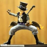 Sabo Ichiban kuji lot A One Piece 01