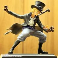 Sabo Ichiban kuji lot A One Piece 02