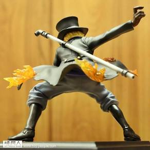 Sabo Ichiban kuji lot A One Piece 04