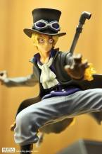 Sabo Ichiban kuji lot A One Piece 06