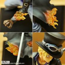Sabo Ichiban kuji lot A One Piece 08