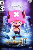 TONYTONY CHOPPER Banpresto Figure Colosseum
