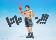 Ace Figuart zero 5th anniversary 13