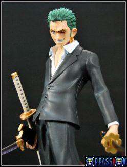 figurien zoro figurine dressrosa one piece ichiban kuji-002