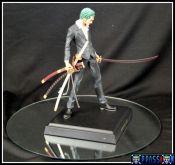 figurien zoro figurine dressrosa one piece ichiban kuji