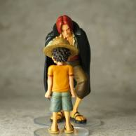 banpresto dramatic showcase shanks luffy 04