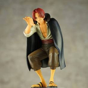 banpresto dramatic showcase shanks luffy 06