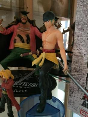Collection Miguel one piece 01