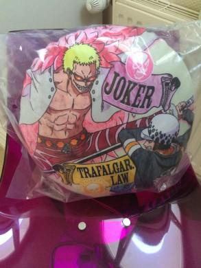 Collection Miguel one piece 08