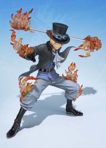 Figuarts Zero One Piece Sabo -5th Anniversary Edition-