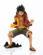 luffy king of artist limited édition 00