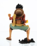 luffy king of artist limited édition 01