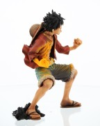 luffy king of artist limited édition 02