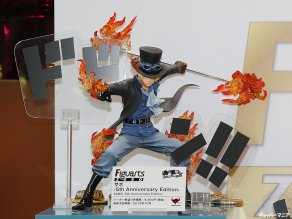 Sabo ZERO 5th Anniversary Edition 00