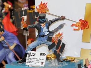 Sabo ZERO 5th Anniversary Edition 01