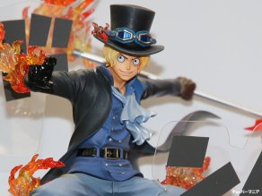 Sabo ZERO 5th Anniversary Edition 04
