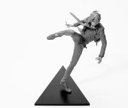 sanji banpresto sculture art 07