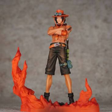 BANPRESTO ONE PIECE FIGURE BROTHERHOOD VOL 02-007