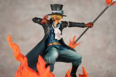 BANPRESTO ONE PIECE FIGURE BROTHERHOOD VOL 02-011