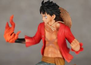 BANPRESTO ONE PIECE FIGURE BROTHERHOOD VOL 02-014