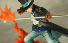 BANPRESTO ONE PIECE FIGURE BROTHERHOOD VOL 02-019