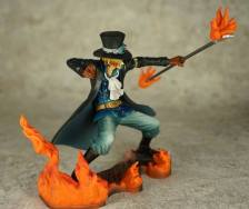 BANPRESTO ONE PIECE FIGURE BROTHERHOOD VOL 02-020