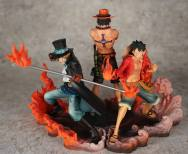 BANPRESTO ONE PIECE FIGURE BROTHERHOOD VOL 02-029