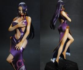 Boa hancock sexy 01