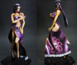 Boa hancock sexy