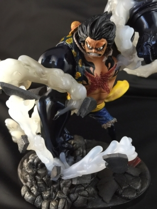 figure luffy gear 4 big nightmare luffy 00
