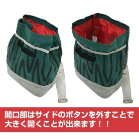 One Piece Ace Body Bag 04
