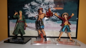 one piece collection figurine figure 01