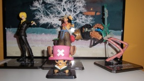 one piece collection figurine figure 02