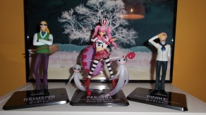 one piece collection figurine figure 04