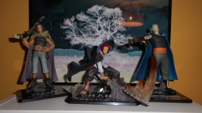 one piece collection figurine figure 05