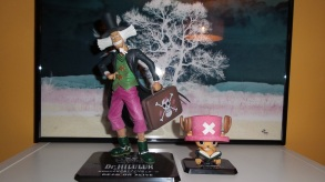 one piece collection figurine figure 07