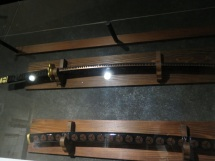 zoro sword katana one piece 01