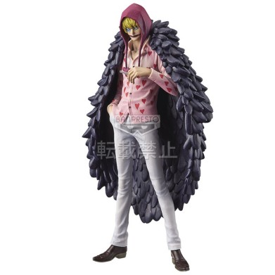 One Piece - Corazon - DXF Figure - The Grandline 00