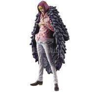 One Piece - Corazon - DXF Figure - The Grandline 04