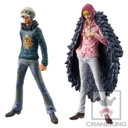 One Piece - Corazon - DXF Figure - The Grandline 05