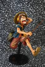 One Piece - Monkey D. Luffy - Figure Colosseum - custom strong world 00